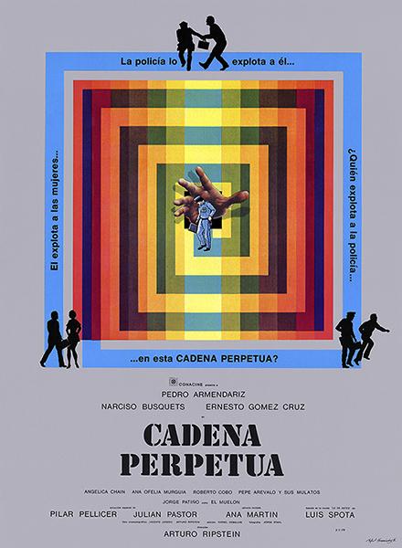 Cadena perpetua (1979)