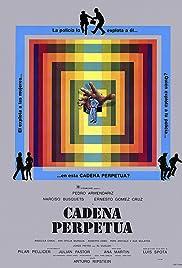 Cadena perpetua(1979) Poster - Movie Forum, Cast, Reviews