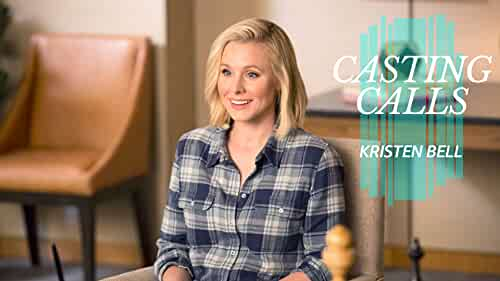 What Roles Has Kristen Bell Been Considered For?