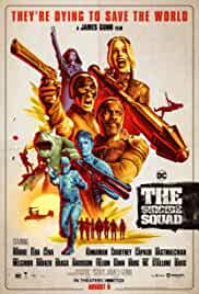 The Suicide Squad (2021) HDRip english Full Movie Watch Online Free MovieRulz