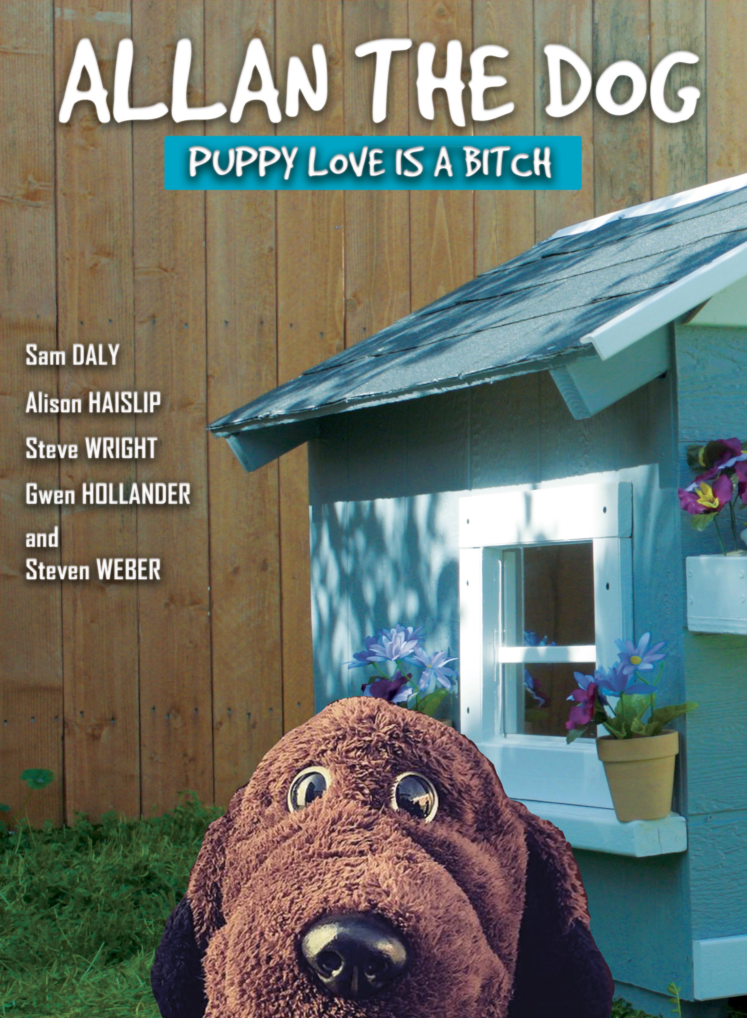 Allan the Dog (2020) - IMDb