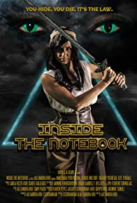 Primary photo for Inside the Notebook