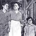 Sara Allgood, Buz Buckley, and Bobby Warde in The Fabulous Dorseys (1947)