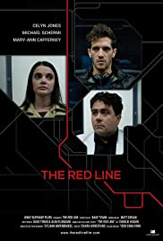 The Red Line Poster