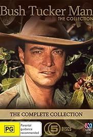 Bush Tucker Man Poster