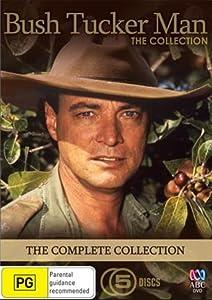 Best site to download full dvd movies Bush Tucker Man - Wildman [movie] [720x594]