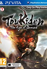 Toukiden: The Age of Demons Poster