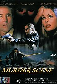 Murder Seen Poster