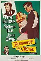 Romanoff and Juliet
