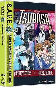 Watch imdb movies Tsubasa: Shunraiki [480x320]