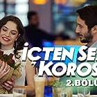 Ahmet Rifat Sungar and Melis Sezen in Güller ve Çimen (2019)