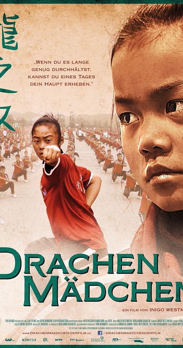 Subtitle of Drachenmädchen