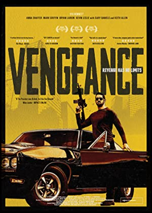 Vengeance Legendado