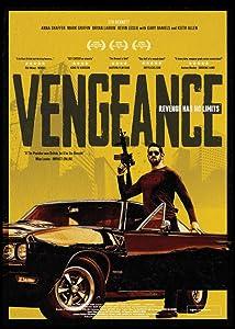 Se engelske filmer 2018 I Am Vengeance (2018)  [2048x1536] [DVDRip] [iPad]
