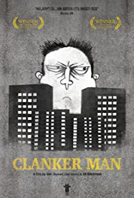 Primary photo for Clanker Man