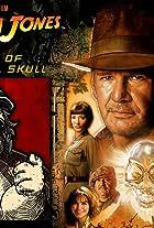 Mr. Plinkett's Indiana Jones and the Kingdom of the Crystal Skull Review