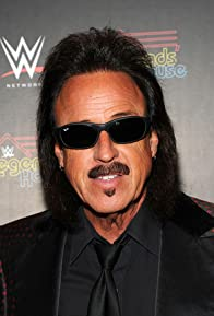 Primary photo for Jimmy Hart