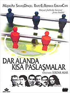 Psp full movie downloads free Dar Alanda Kisa Paslasmalar Turkey [mpg]