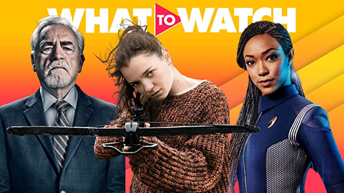 What to Watch (2020-)