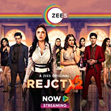 RejctX (2019–2020)