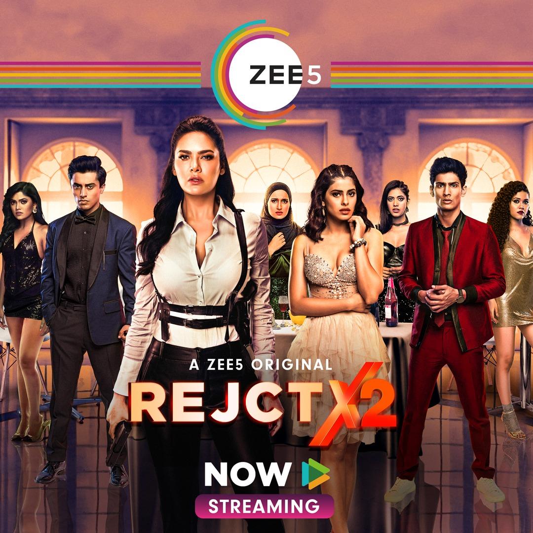 RejctX (2020) Hindi Season 2 Complete 720p HDRip Download