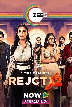 RejctX (2019-2020)