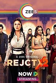 Download RejctX 2020 (Season 2) Hindi