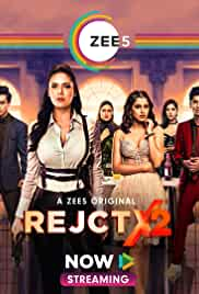 Rejctx (2020) Season 02 Complete [1/5]