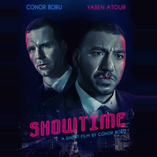 Showtime (2016)