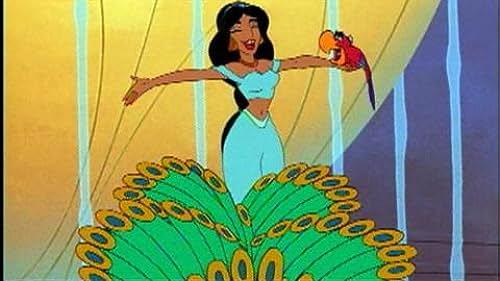 Disney Princess Enchanted Tales: Perserverance
