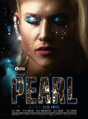 Pearl Movie Poster