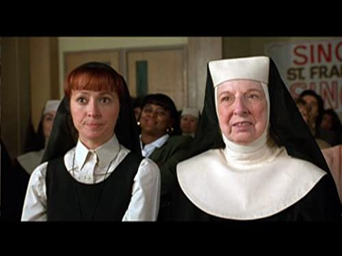 Sister Act 2 Movie Collection: Sister Act 2: Back in the Habit
