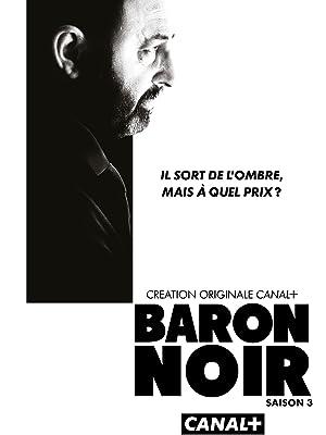 Where to stream Baron noir