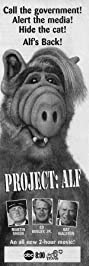 Project: ALF (1996) Poster