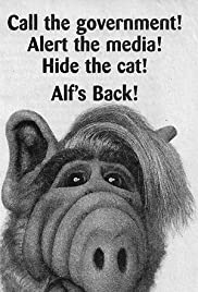 Project: ALF Poster
