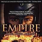 Jonathan Cake, James Frain, Vincent Regan, Trudie Styler, Santiago Cabrera, and Emily Blunt in Empire (2005)