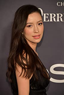 Christian Serratos Imdb