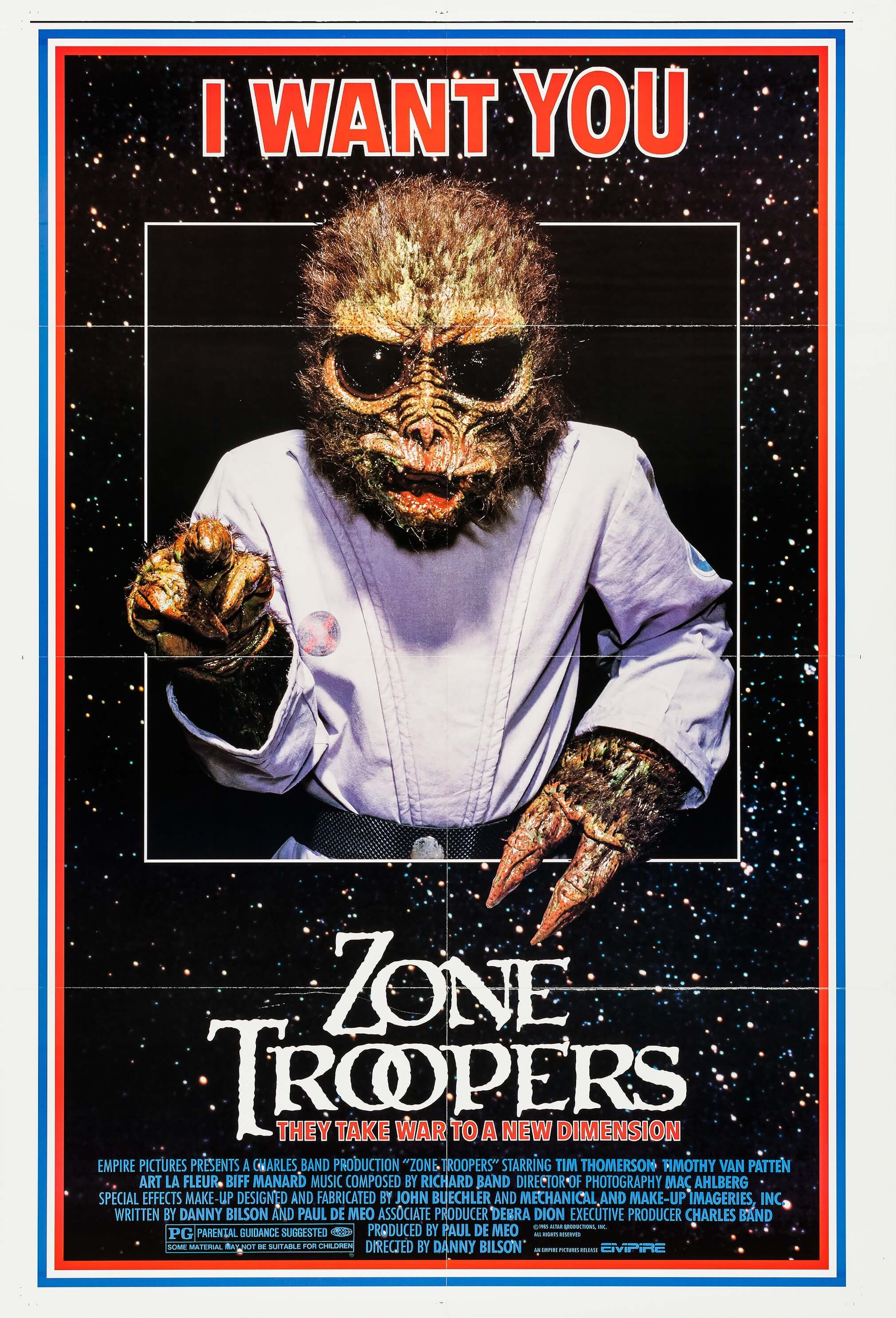 Image result for zone troopers