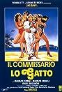 Il commissario Lo Gatto (1986) Poster
