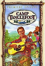 Camp Tanglefoot: It All Adds Up Poster