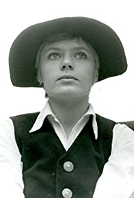 Primary photo for Pia Grønning