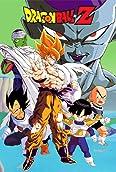 Dragon Ball Z (1996-2003)