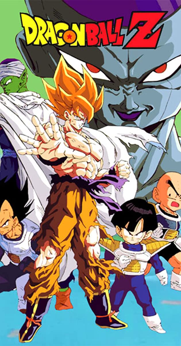 Dragon Ball Z Tv Series 1996 2003 Frequently Asked Questions