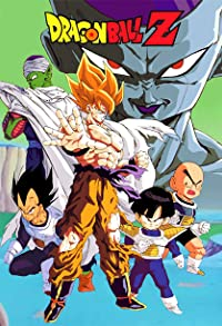 Primary photo for Dragon Ball Z