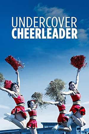 Undercover Cheerleader