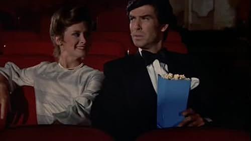 Remington Steele (German Teaser)