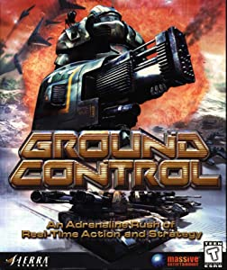 Movie video free download Ground Control by none [QuadHD]