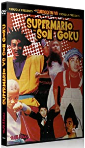 Legal free movie downloads Si Mario at Si Goko [mpeg]
