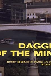 Dagger of the Mind Poster