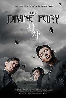 The Divine Fury (I) (2019)